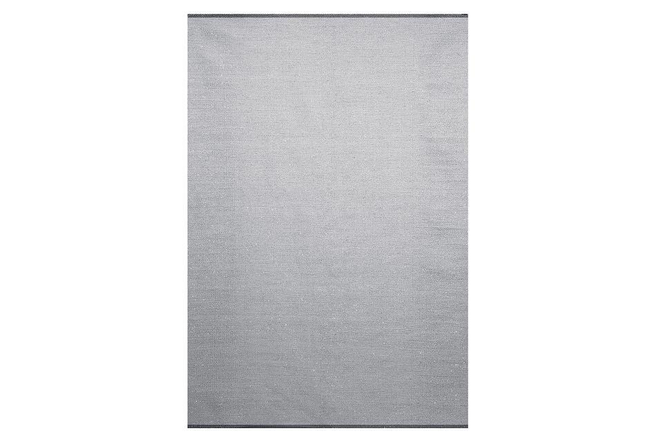 Sparkle White 8x10 Area Rug