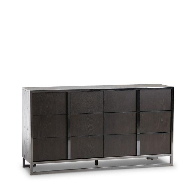 Tribeca Dark Tone Dresser (2)