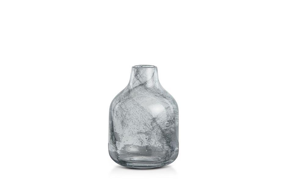 Evie Gray Vase
