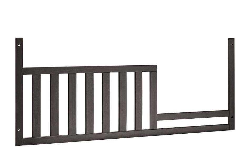 Imperial Dark Tone Toddler Guard Rail