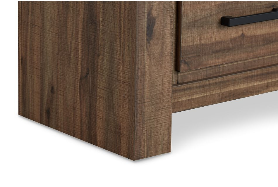Forest Light Tone Nightstand