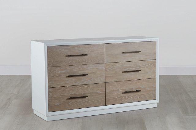 Boca Grande Two-tone Dresser (0)