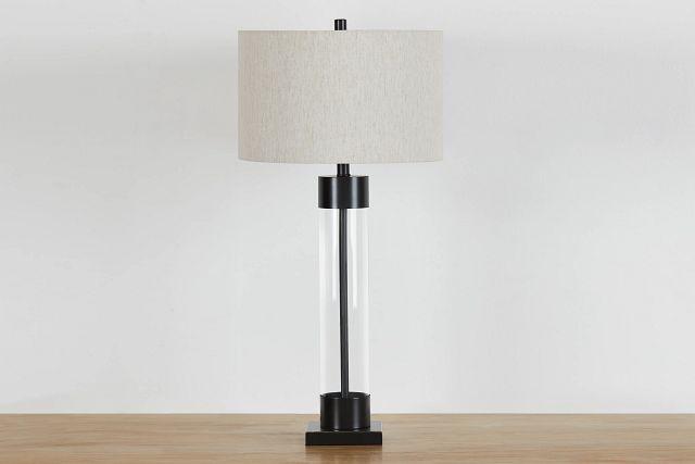 Brannan Bronze Table Lamp (0)