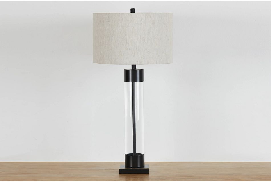 Brannan Bronze Table Lamp