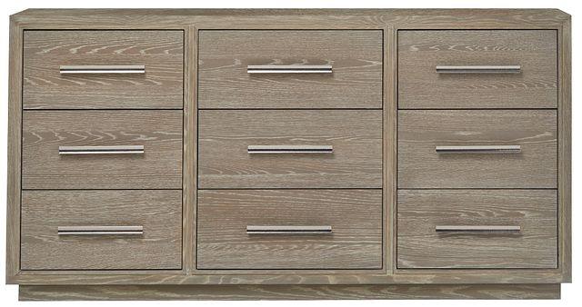 Zephyr Light Tone Dresser (2)