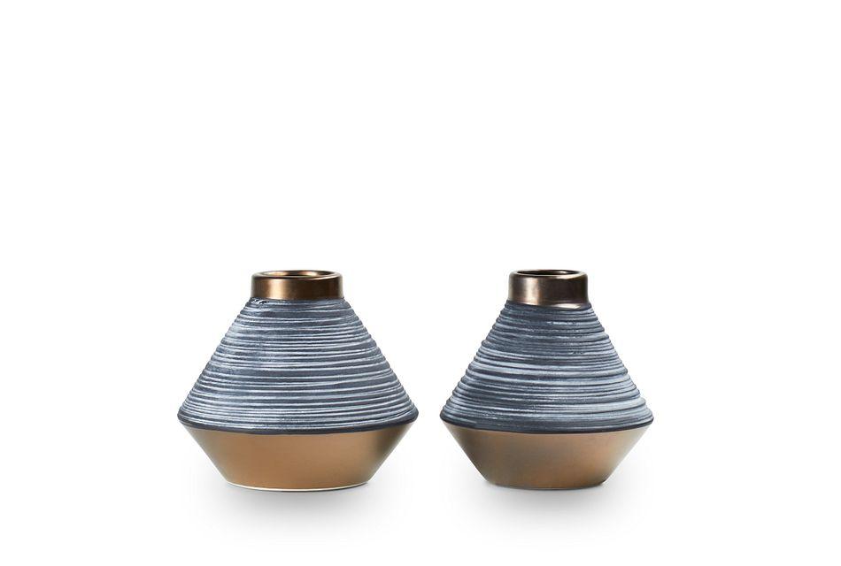 Oakley Ceramic Vase