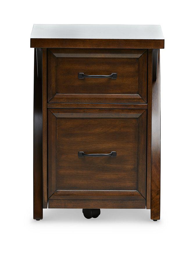 Axon Mid Tone File Cabinet (2)