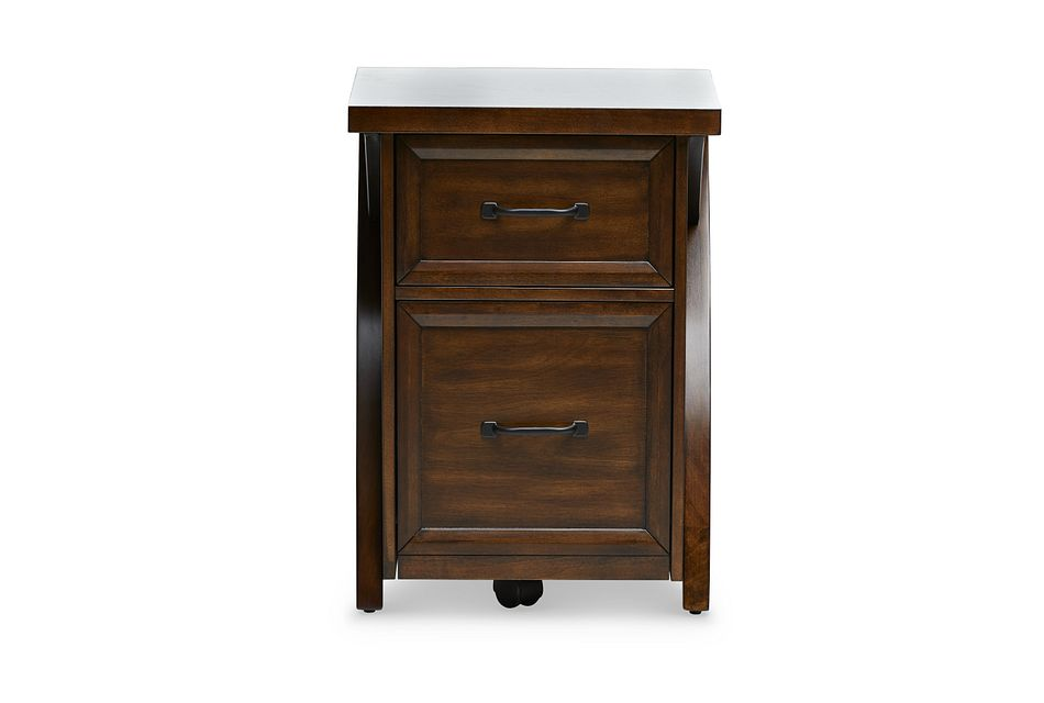 Axon Mid Tone File Cabinet