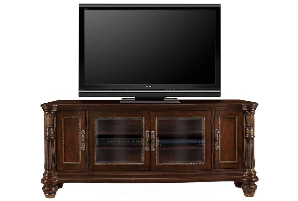 "Tradewinds DARK TONE 70"" TV Stand"