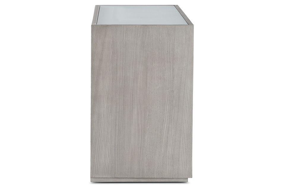 Rio Light Tone Wood Dresser,  (3)