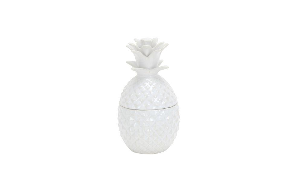 Pineapple Orange Jar