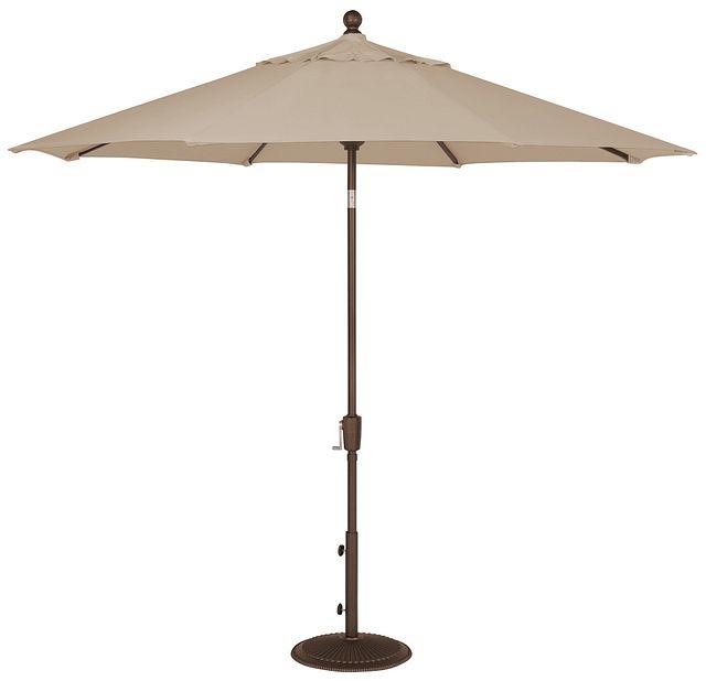 Maui Khaki Umbrella Set (0)
