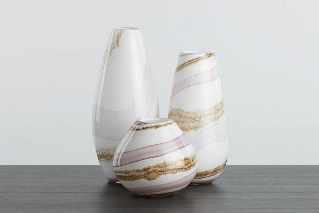 Ollee Multicolored Vase (0)