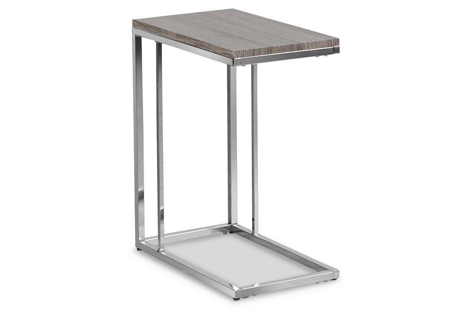 Elliot Gray  C-side Table