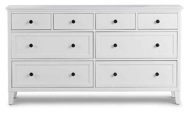 Cooper White Dresser (1)