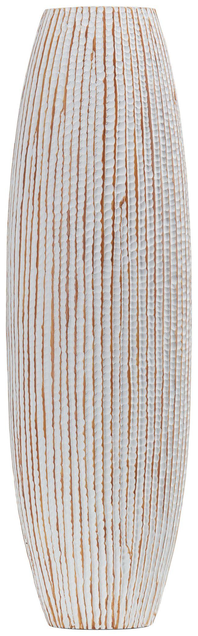 Harper Beige Vase (0)