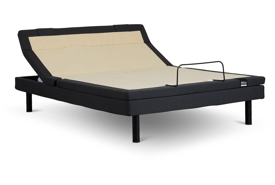 Tempur Ergo X Adjustable Base With Sleeptracker®