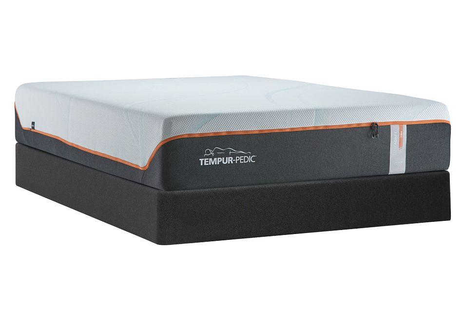 Tempur-luxe Adapt Firm Memoryfoam Mattress Set