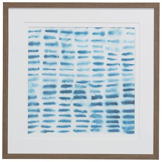 Cast Blue Framed Wall Art (0)