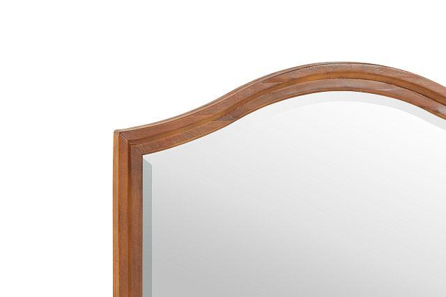 Trishley Mid Tone Mirror (0)