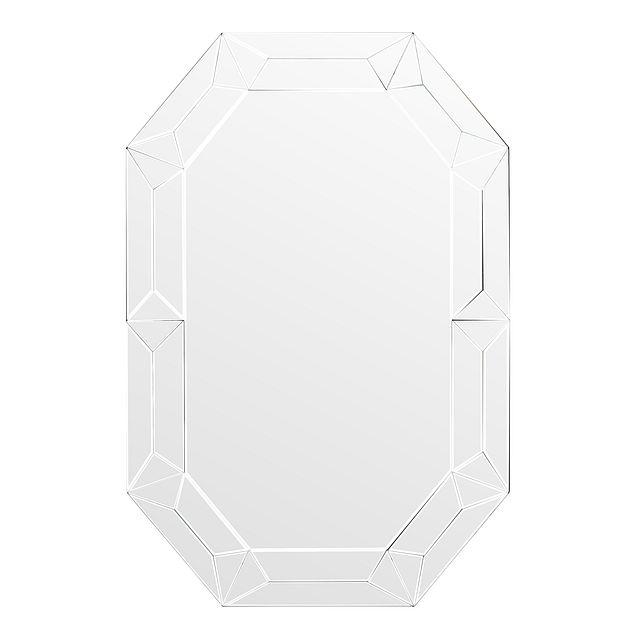 Jewel Silver Mirror (0)