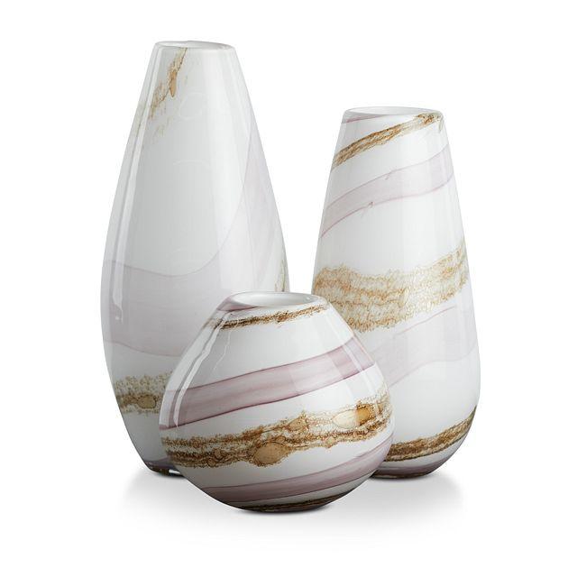 Ollee Multicolored Vase (2)