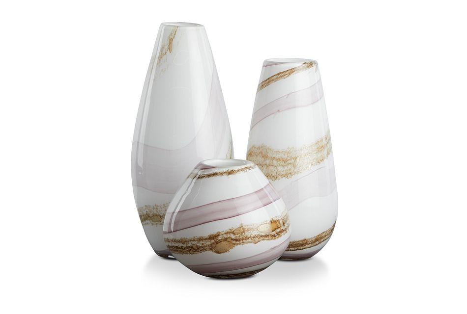 Ollee Multicolored Vase
