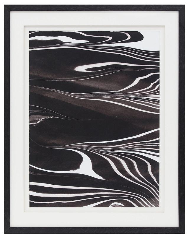 Carter Black Framed Wall Art (0)