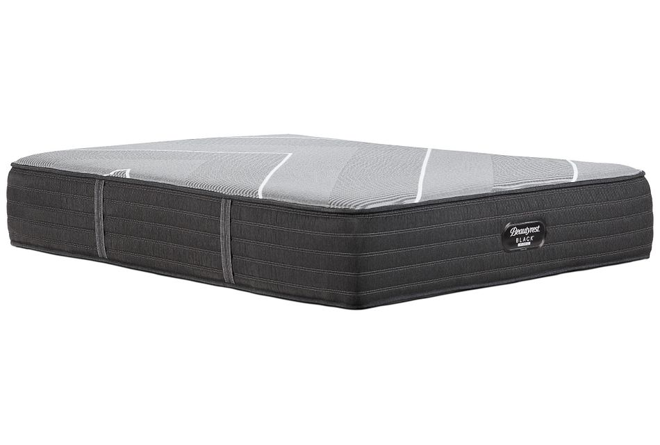 "Beautyrest Black Hybrid X-class Medium 13.75"" Mattress"