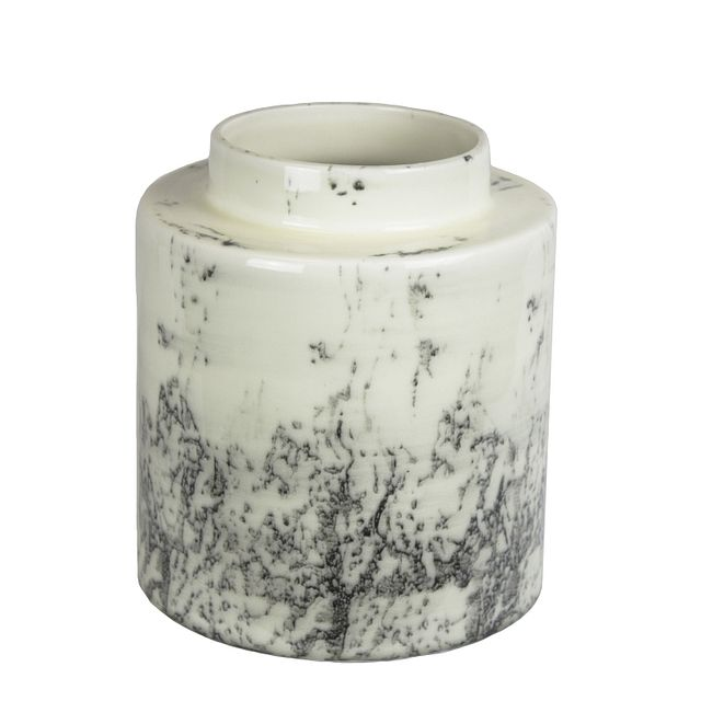 Grade White Urn (1)