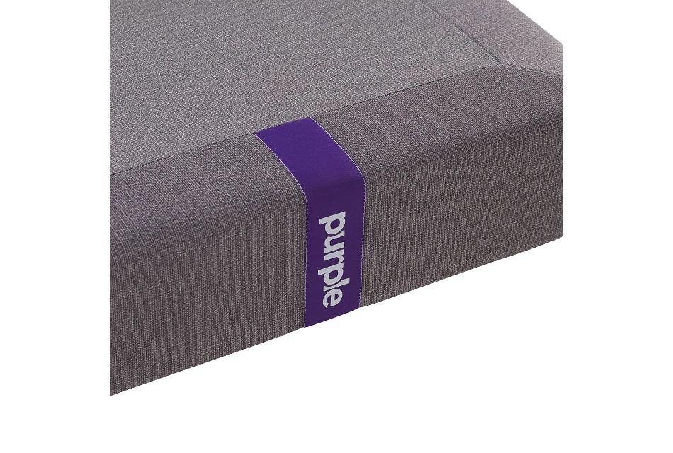 Purple Premier 4 HYBRID  Adjustable Mattress Set