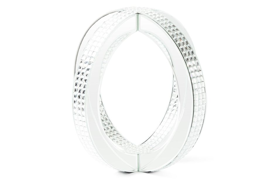 Stella Silver Large Tabletop Accessory,  (1)