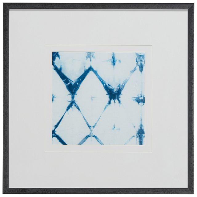 Fayde Light Blue Framed Wall Art (0)