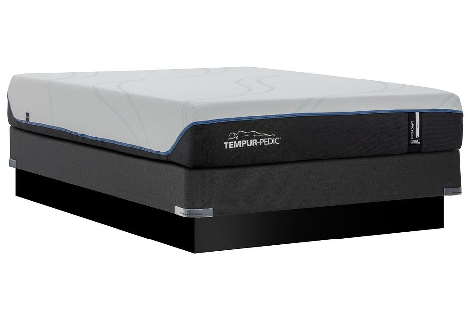 Tempur-proadapt™ Soft Mattress Set