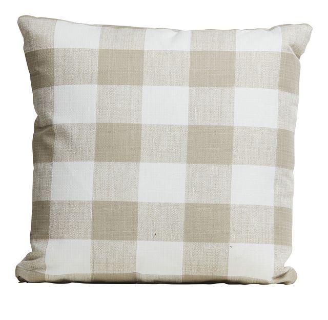 Kipling Gray Lumbar Indoor/outdoor Accent Pillow (0)