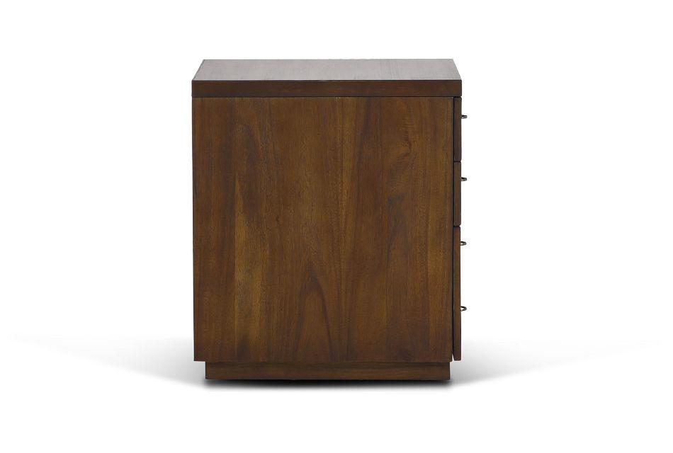 Vista Mid Tone File Cabinet,  (3)