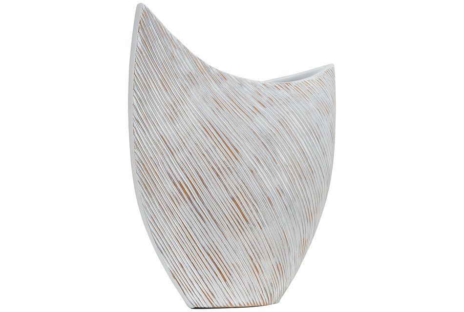 Gru Gray  Vase,  (1)