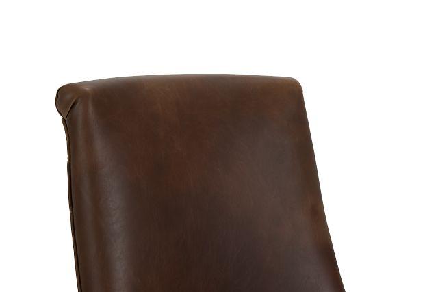 Brynn Brown Micro Side Chair