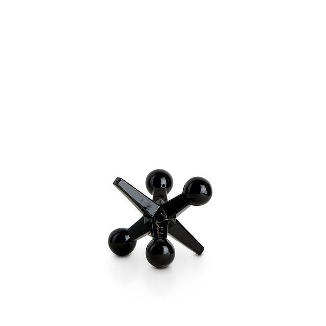 Jenga Black Tabletop Accessory (1)