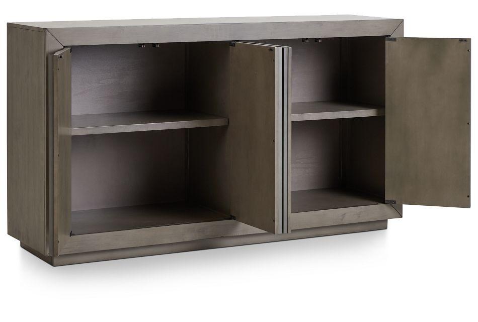 Zurich Gray Server
