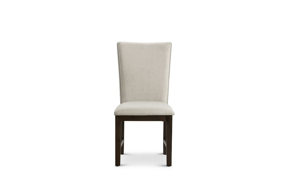 Grady BEIGE  Upholstered Side Chair