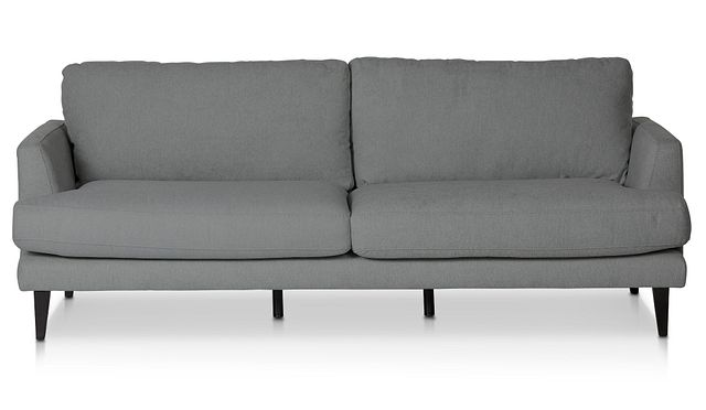 Fremont Gray Fabric Sofa (0)