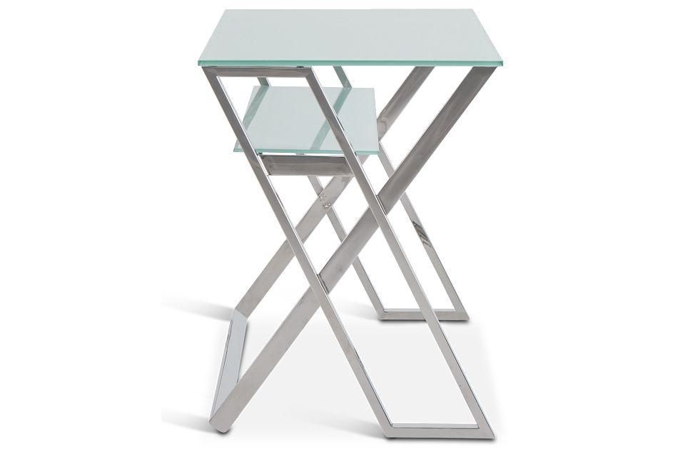 Cyrus White Desk,  (3)