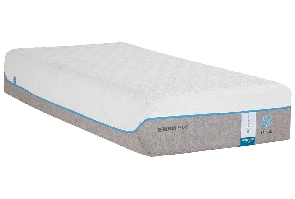 Tempur-cloud® Supreme Breeze 2.0 Mattress