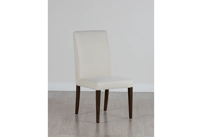 Destination Mid Tone Side Chair