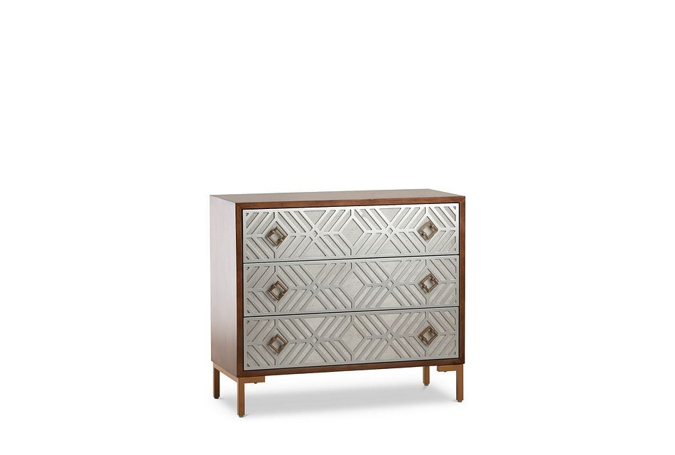 Rio Mid Tone Accent Chest