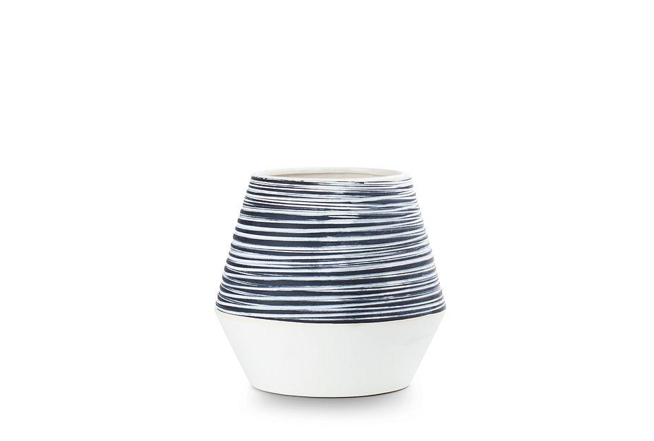 Karter Ceramic  Vase,  (0)