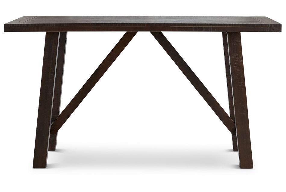 Cash Gray High Dining Table