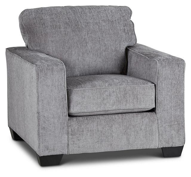 Altari Light Gray Micro Chair (1)