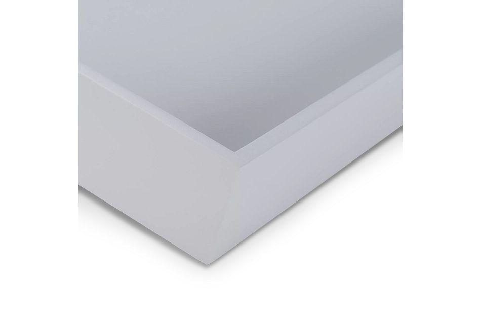 Aerin Gray Small Tray